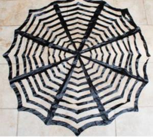 Spider Web Dollar Store Halloween DIY decor