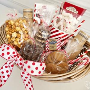 Easy-DIY-Gift-Basket